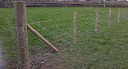 Garden Fences Stock Fencing Decorative Fencing Sheffield
